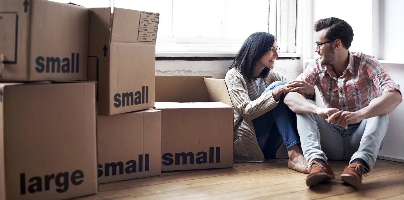 Local Movers and Long Distance Movers Company in Washington DC, US